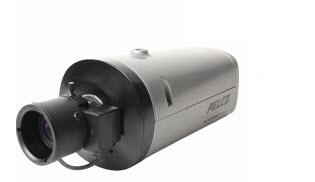 sarix ixe series box cameras with surevision