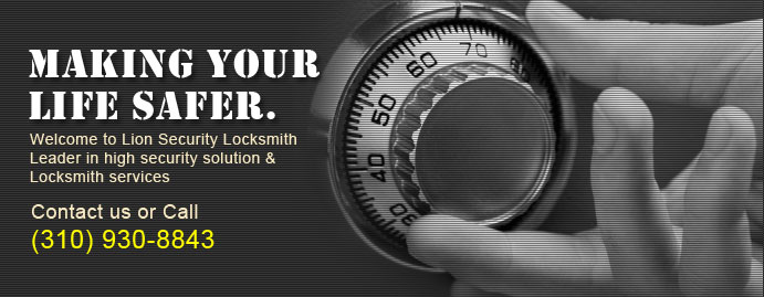 Emergency Locksmith Services In Hollywood Call 310 930